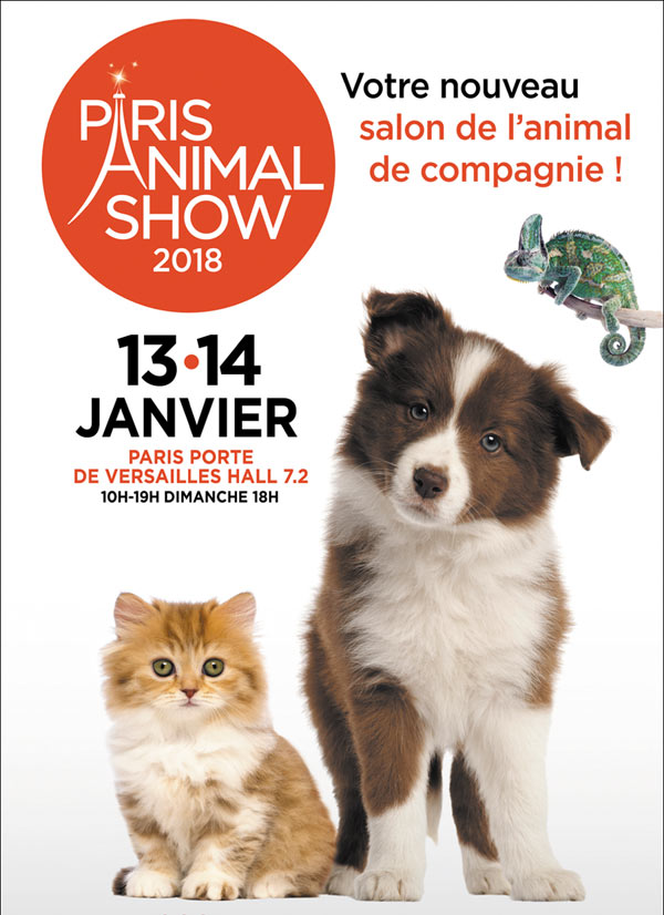 Paris animal show 2018 3737731960226644214